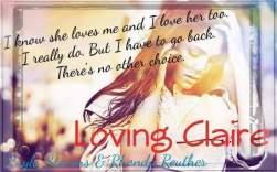 loving claire 3
