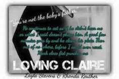 loving claire